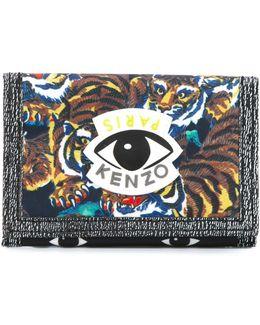 Multi Icon Wallet