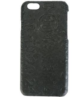 Logo Embossed Iphone 6 Case