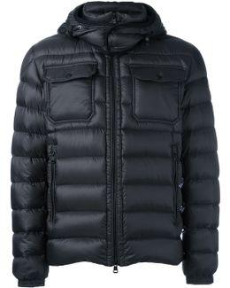 'valence' Padded Jacket
