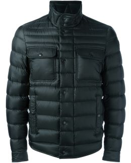 'forbin' Padded Jacket
