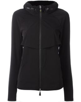 Pleat Front Fitted Sport Jacket