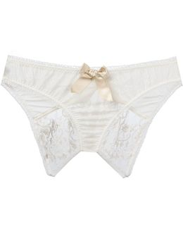 'kitty' Ouvert Brief