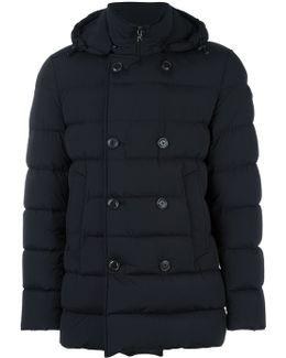 'loirac' Padded Short Coat
