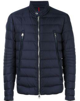 'rebelais' Padded Jacket