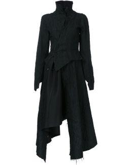Asymmetric Pirate Dress