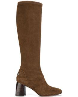 'midi Sidney' Boots