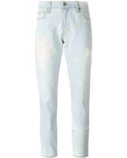 'the Vintage Skinny' Jeans
