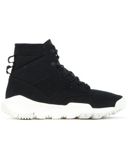 'SFB Field' High-top Sneakers
