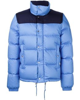 'mistral' Padded Jacket