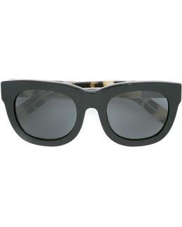X Linda Farrow 159 C2 Sunglasses