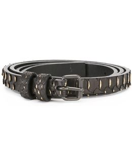 'cintura' Belt