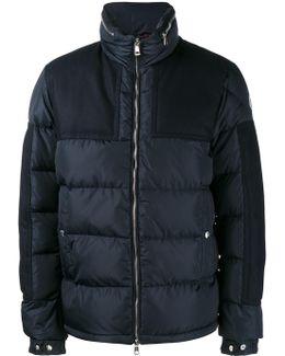 'arc' Padded Jacket