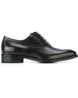'audrey' Oxford Shoes