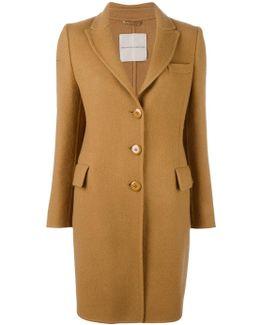 Classic Mid Coat