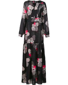 'satoko' Maxi Dress