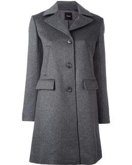 'nidian' Coat