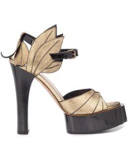 'aphrodite Beast' Sandals