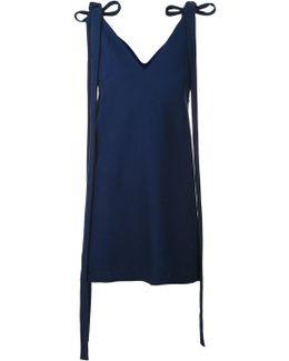 'la Robe Qui Flotte' Dress