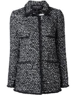 Long Tweed Jacket