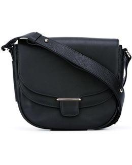 'garance Saddle' Shoulder Bag