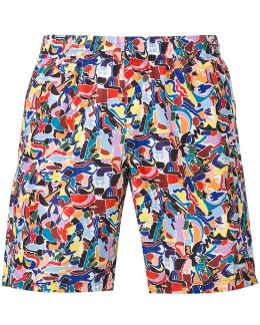 Sunlight Swim Shorts