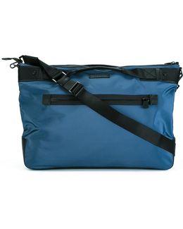 Detachable Strap Shoulder Bag