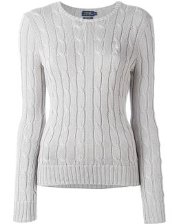 'julianna' Jumper
