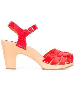 'fredrica' Sandals