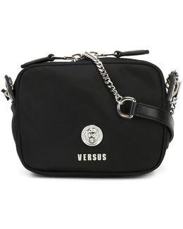Mini Chained Crossbody Bag