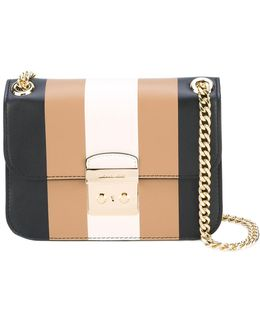 Foldover Shoulder Bag
