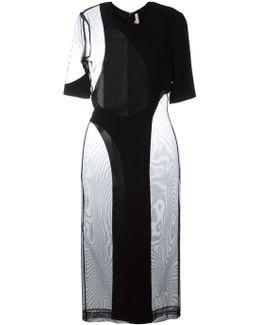 Ring Detail Dress