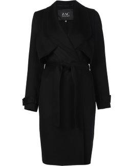 'farrah' Trench Coat