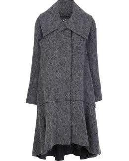 'delphine' Coat