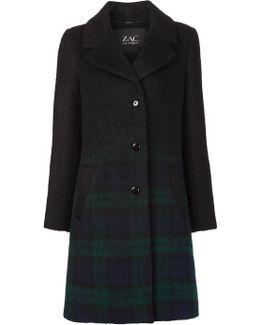 'hudson' Coat