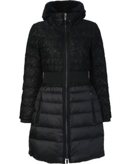 'juniper' Padded Coat