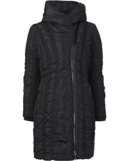 'leah' Padded Coat