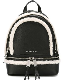 Medium 'rhea' Backpack