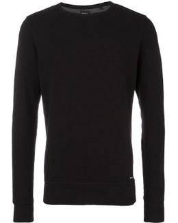 'willard' Sweatshirt