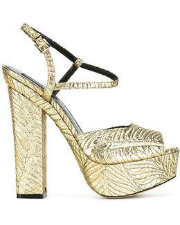 Ziggy Sandals