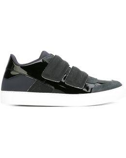 Hook & Loop Fastening Sneakers