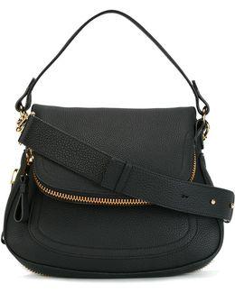 Medium Double Strap Jennifer Bag
