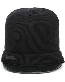 D2 Knit Hat