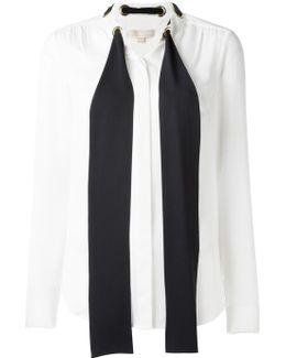 Neck Tie Shirt
