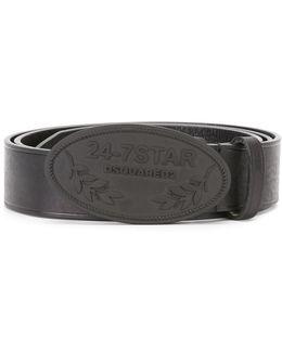 24-7 Buckle Belt