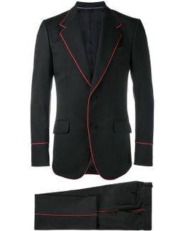 Heritage Tuxedo Suit