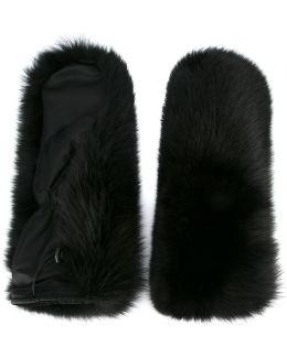 Ski Finger Cover Gloves