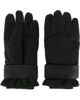 Ski Technical Gloves