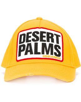Desert Palms Baseball Cap
