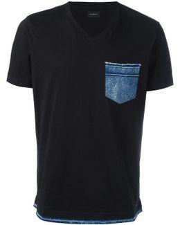 'bascila' T-shirt