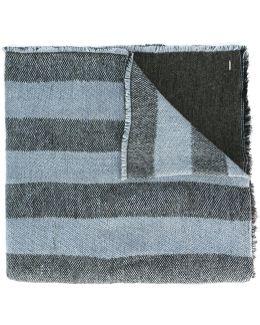 'blanket' Scarf